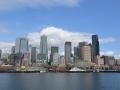 Seattle, WA, USA - 2011